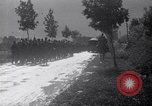 Image of American 26th infantry France, 1917, second 4 stock footage video 65675030256