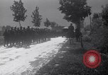 Image of American 26th infantry France, 1917, second 5 stock footage video 65675030256