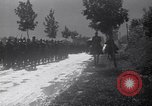Image of American 26th infantry France, 1917, second 6 stock footage video 65675030256