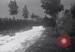 Image of American 26th infantry France, 1917, second 7 stock footage video 65675030256