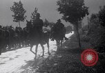 Image of American 26th infantry France, 1917, second 10 stock footage video 65675030256