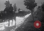 Image of American 26th infantry France, 1917, second 12 stock footage video 65675030256