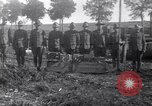Image of American 2nd Field Signal Battalion France, 1917, second 1 stock footage video 65675030259