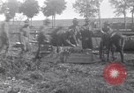 Image of American 2nd Field Signal Battalion France, 1917, second 2 stock footage video 65675030259
