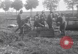 Image of American 2nd Field Signal Battalion France, 1917, second 3 stock footage video 65675030259