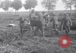 Image of American 2nd Field Signal Battalion France, 1917, second 4 stock footage video 65675030259