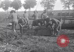Image of American 2nd Field Signal Battalion France, 1917, second 5 stock footage video 65675030259
