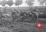 Image of American 2nd Field Signal Battalion France, 1917, second 6 stock footage video 65675030259