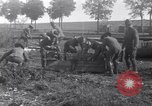Image of American 2nd Field Signal Battalion France, 1917, second 7 stock footage video 65675030259