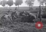 Image of American 2nd Field Signal Battalion France, 1917, second 8 stock footage video 65675030259
