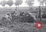 Image of American 2nd Field Signal Battalion France, 1917, second 9 stock footage video 65675030259