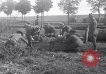 Image of American 2nd Field Signal Battalion France, 1917, second 10 stock footage video 65675030259