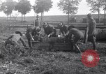 Image of American 2nd Field Signal Battalion France, 1917, second 11 stock footage video 65675030259