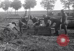Image of American 2nd Field Signal Battalion France, 1917, second 12 stock footage video 65675030259