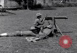 Image of 21st Division AEF training area  France, 1917, second 3 stock footage video 65675030262