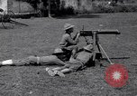 Image of 21st Division AEF training area  France, 1917, second 4 stock footage video 65675030262