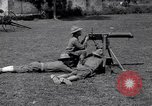 Image of 21st Division AEF training area  France, 1917, second 5 stock footage video 65675030262