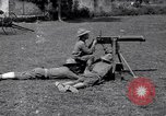 Image of 21st Division AEF training area  France, 1917, second 8 stock footage video 65675030262