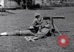 Image of 21st Division AEF training area  France, 1917, second 9 stock footage video 65675030262