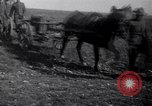 Image of Vickers Q.F. Mark II 40mm Gun. France, 1917, second 6 stock footage video 65675030263