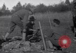 Image of Stokes mortar France, 1917, second 3 stock footage video 65675030265