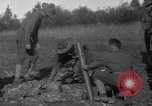 Image of Stokes mortar France, 1917, second 8 stock footage video 65675030265