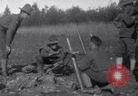 Image of Stokes mortar France, 1917, second 9 stock footage video 65675030265