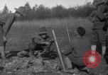 Image of Stokes mortar France, 1917, second 10 stock footage video 65675030265