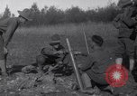 Image of Stokes mortar France, 1917, second 11 stock footage video 65675030265
