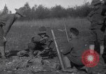 Image of Stokes mortar France, 1917, second 12 stock footage video 65675030265