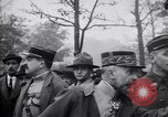 Image of English wrestler exhibition at Tuileries Gardens Paris France, 1919, second 11 stock footage video 65675030266