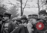Image of English wrestler exhibition at Tuileries Gardens Paris France, 1919, second 12 stock footage video 65675030266