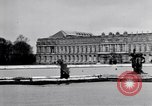 Image of Palace of Versailles Versailles France, 1918, second 6 stock footage video 65675030270