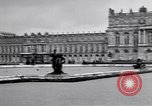 Image of Palace of Versailles Versailles France, 1918, second 10 stock footage video 65675030270