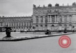 Image of Palace of Versailles Versailles France, 1918, second 12 stock footage video 65675030270