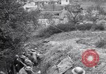 Image of American troops preparing defenses France, 1918, second 11 stock footage video 65675030272