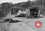 Image of Wounded US Army soldiers France, 1918, second 1 stock footage video 65675030274