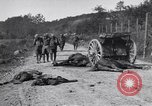Image of Wounded US Army soldiers France, 1918, second 2 stock footage video 65675030274