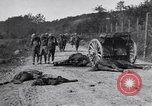 Image of Wounded US Army soldiers France, 1918, second 3 stock footage video 65675030274