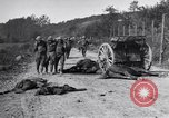 Image of Wounded US Army soldiers France, 1918, second 5 stock footage video 65675030274