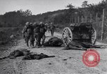 Image of Wounded US Army soldiers France, 1918, second 6 stock footage video 65675030274