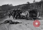 Image of Wounded US Army soldiers France, 1918, second 7 stock footage video 65675030274