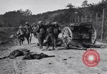 Image of Wounded US Army soldiers France, 1918, second 8 stock footage video 65675030274