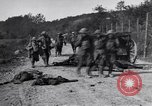 Image of Wounded US Army soldiers France, 1918, second 10 stock footage video 65675030274