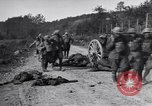 Image of Wounded US Army soldiers France, 1918, second 12 stock footage video 65675030274