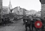 Image of American medical aid station in World War I France, 1918, second 2 stock footage video 65675030275