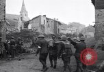 Image of American medical aid station in World War I France, 1918, second 3 stock footage video 65675030275
