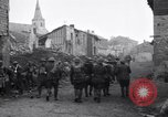 Image of American medical aid station in World War I France, 1918, second 6 stock footage video 65675030275