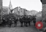 Image of American medical aid station in World War I France, 1918, second 7 stock footage video 65675030275