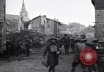 Image of American medical aid station in World War I France, 1918, second 11 stock footage video 65675030275